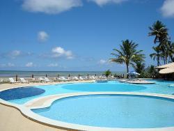 Karapitangui Praia Hotel