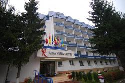 Hotel Rina Vista