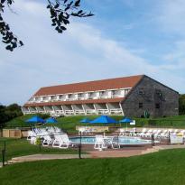 Beachcomber Resort At Montauk