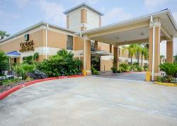 Quality Inn & Suites Seabrook Nasa Kemah