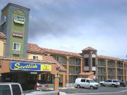 Scottish Inns & Suites Corona