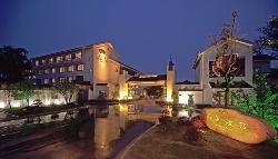 Garden Hotel (Daichengqiao Road)