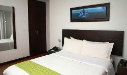 Hotel Plaza 26