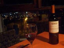Chile Picante Restoran
