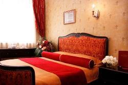 Hotel Pastel