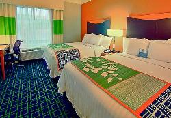 Fairfield Inn & Suites Harrisburg West/ New Cumberland