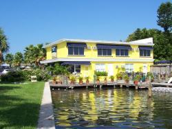 Barefoot Bay Resort and Marina