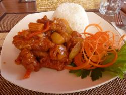Thai Passion Fine Cuisine