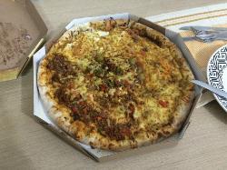 Pizzaria 4 Queijos