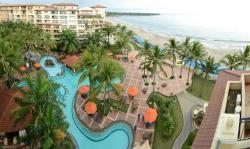 Marbella Hotel, Convention & Spa