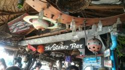 Stones Bar Dorm Rooms and Restaurant