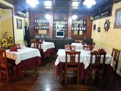 La Taverna dei Golosi Pizzeria-Ristorantino