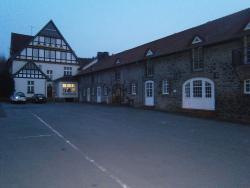 Hotel-Restaurant Haus Recke