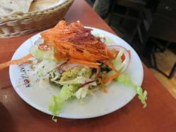 Kozlava Restaurant