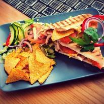 Bullen och Bonans Cafe