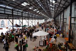 Carriageworks Farmers Market