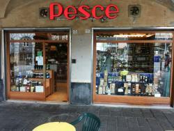 Bottiglieria Pesce