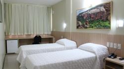 Hotel Express Arrey