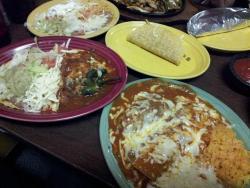 El Potro Mexincan Restaurant