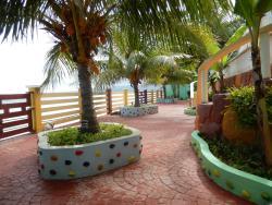 Casa Royal Beach Front