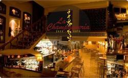 La Champagneria Jazz-Cafe