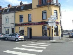 Restaurant Les Lanternes Rouges