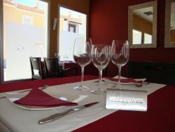 Restaurante Monteluna