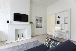 Maison Nationale City Flats & Suites