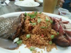 Ping's Garden Restaurant