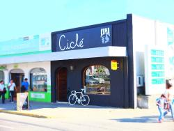 Cicle Cafe Taller