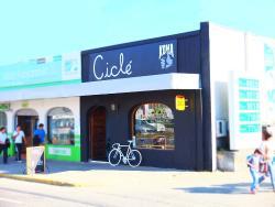 Ciclé Café Taller