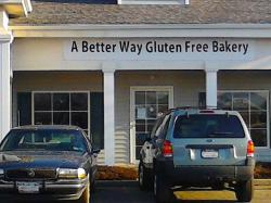 A Better Way Gluten Free Bakery