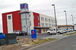 Motel 6 Williston