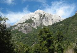 Valle Cochamo