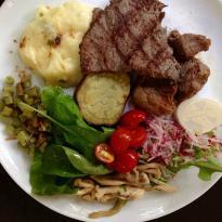 Equilíbrio & Sabor - Culinária Balanceada