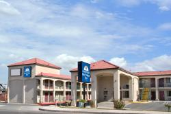 Americas Best Value Inn Hesperia