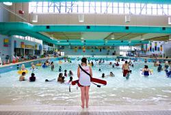 Kiwanis Recreation Center