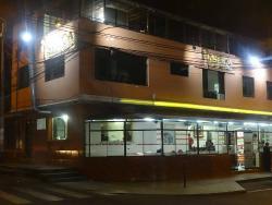 Cafe Cena Fonseca