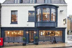 Cote Brasserie - Winchester
