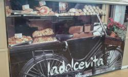 La dolce vita heladeria italiana