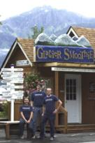 Glacier Smoothie Soaps LLC