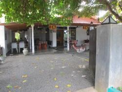 Stick Fisherman View Restaurant Koggala