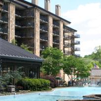 Gatlinburg Town Square Resort By Exploria Resorts