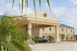 Best Western Refugio Inn