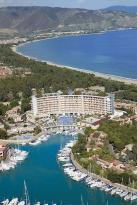 블루 호텔 포르토로사