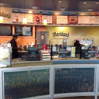 Sheridan's Lattes and Frozen