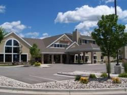AmericInn Lodge & Suites Greenville