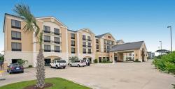 Hampton Inn & Suites Atlantic Beach