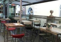 Restaurant Löwenkeller