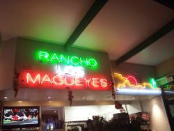 Rancho Los Magueyes